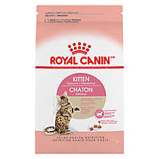 Royal Canin® Feline Health Nutrition™ Spayed/Neutered Kitten Food