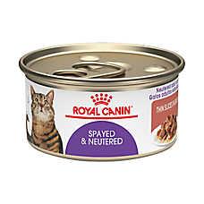 Royal Canin® Feline Health Nutrition™ Spayed/Neutered Adult Cat Food