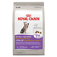 Royal Canin® Spayed/Neutered Appetite Control Adult Cat Food