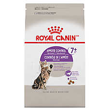 Royal Canin® Spayed/Neutered 7+ Appetite Control Cat Food