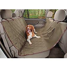 Solvit® SmartFit™ Deluxe Pet Hammock Seat Cover