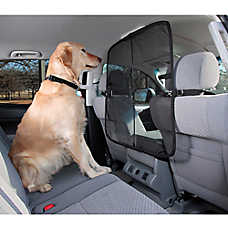 Solvit Pet Car Seat Net Barrier