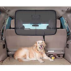Solvit Pet Car Cargo Net Barrier