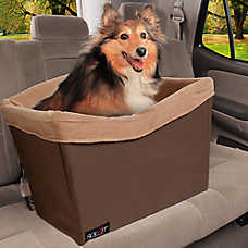 Solvit Tagalong Pet Car Booster Seat