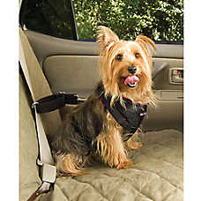 Solvit Pet Car Safety Harness