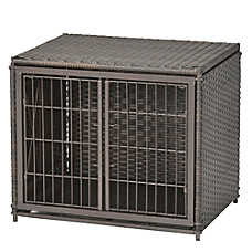 Mr. Herzher's Side Load Pet Residence Pet Crate