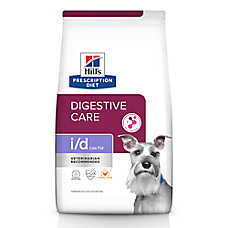 Hill's® Prescription Diet® i/d Digestive Care Low Fat Dog Food - Chicken
