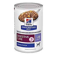 Hill's® Prescription Diet® i/d Low Fat GI Restore Adult Dog Food