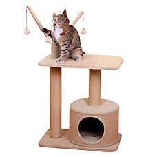 PetPals Eco Friendly Cat Tree