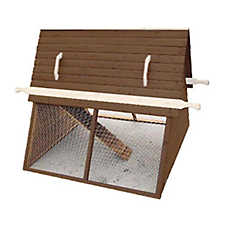 Advantek The Chalet Poultry Hutch