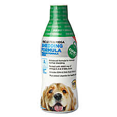 GNC Ultra Mega Dog Shedding Formula