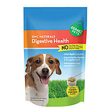 GNC Naturals Digestive Health Dog Powder