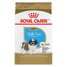 Royal Canin® Breed Health Nutrition™ Shih Tzu Puppy Food