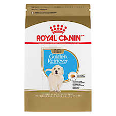 Royal Canin® Breed Health Nutrition™ Golden Retriever Puppy Food