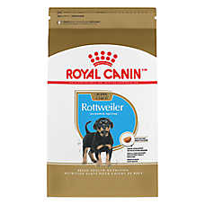 Royal Canin® Rottweiler Puppy Food