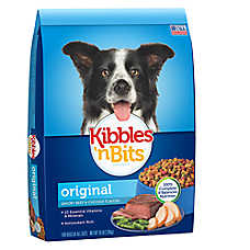 Kibbles 'N Bits® Original Dog Food - Beef & Chicken