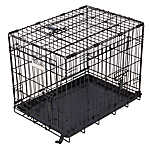 Precision Pet Great Crate Elite 3 Door Pet Crate