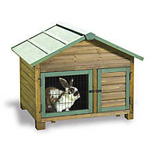 Precision Pet Multi-Plex Rabbit Hutch