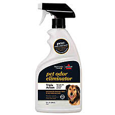 Bissell® Pawsitively Clean® Triple Action Pet Odor Eliminator