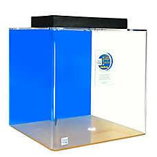Clear-For-Life 60 Gallon Cube Aquarium