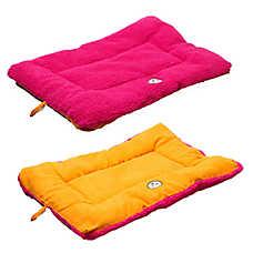 Pet Life Reversable Pet Bed