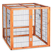 Prevue Rabbit Hutch Playpen Add-On