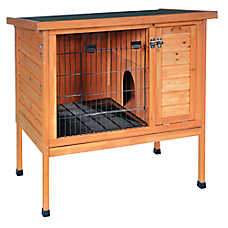 Prevue Rabbit Hutch