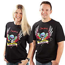 Bret Michaels Pets Rock™ Adult Tee
