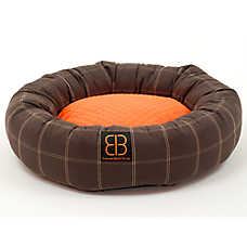 PetEgo Dozer Donut Pet Bed