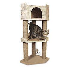 WARE® Corner Condo Cat Tree