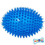 """Toys""""R""""Us® Pets Spike Football Squeaker Dog Toy"""