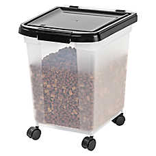 IRIS Airtight Pet Food Container