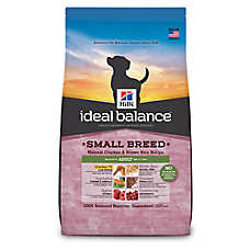 Hill's® Ideal Balance™ Small Breed Adult Dog Food