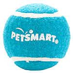 Grreat Choice® PetSmart Logo Tennis Ball Dog Toy