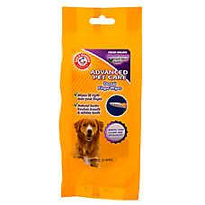 ARM & HAMMER™ Advanced pet Care Dog Dental Finger Wipe