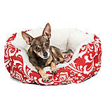 Best Friends by Sheri Cuddler Pet Bed