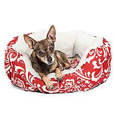 Best Friends by Sheri Cuddler Pet Bed