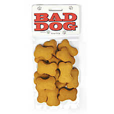Claudia's Canine Cuisine Bad Dog Biscuit