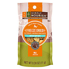 Simply Nourish® Freeze Dried Cat Treat