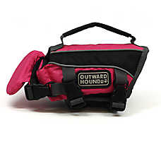 Outward Hound Dog Lifejacket
