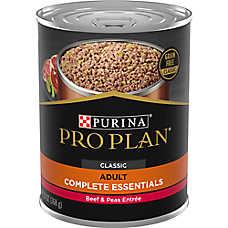 Purina® Pro Plan® Savor® Grain Free Adult Dog Food