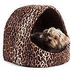 Best Friends by Sheri Leopard Pet Hut