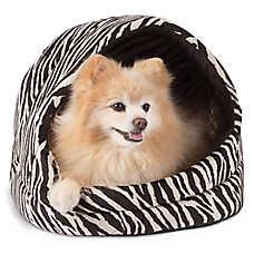 Best Friends by Sheri Zebra Pet Hut