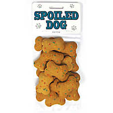 Claudia's Canine Cuisine Spoiled Dog Biscuit
