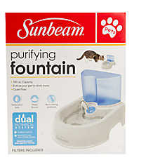 Sunbeam® Cat Fountain