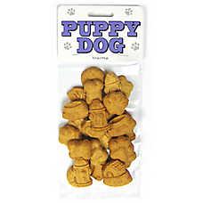 Claudia's Canine Cuisine Puppy Biscuit