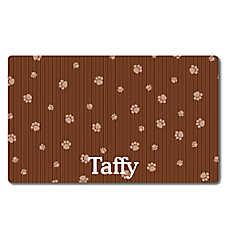 Drymate Pampered Cat Personalized Cat Litter Mat