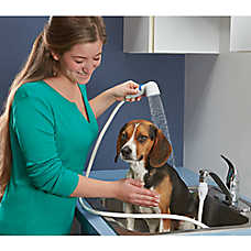 Top Paw 3-Way Faucet Pet Sprayer