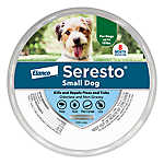 Seresto Flea & Tick Dog Collar