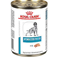 Royal Canin® Veterinary Diet Hydrolyzed Protein Dog Food